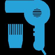 Лікарські та перукарські набори (30)