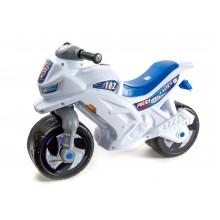 Каталка мотоцикл Оріон 501 з екіпіровкою