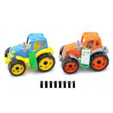Іграшка Трактор Технок 3800