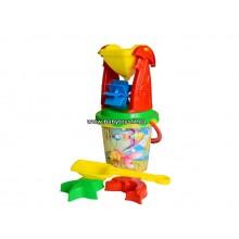 Іграшка Млинок 5 ТехноК