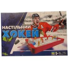Хокей Сег