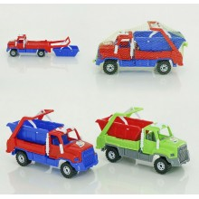 Автомобіль Камакс 772
