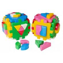 Куб 'Розумний малюк'2476