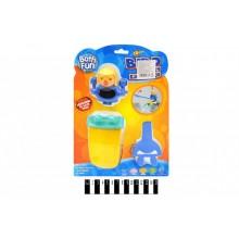 Іграшка у ванну коробка 9002А
