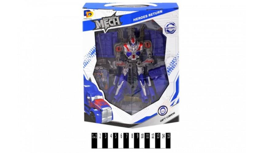 Робот - трансформер D622-E272