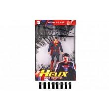 Індукційна іграшка SUPERMAN CX-22G