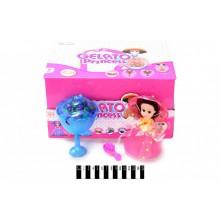 Лялька 'Cupcake' коробка 6 шт LM2309