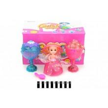 Лялька 'Cupcake' з світ ефект коробка 6 шт LM2389