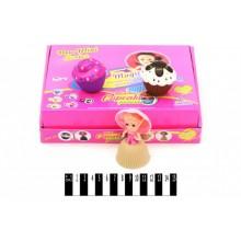 Лялька 'Cupcake' коробка 12 шт 18291