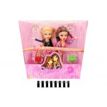 Лялька 'Bianche' з аксесуарами 99003