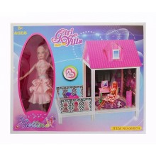 Будинок з лялькою 66887A