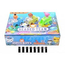 Набір іграшок 'OCTONAUTS ' коробка 12 шт ZY-703A