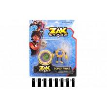 Герої мультф 'ZAK STORM' 96302