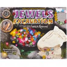 Набір для проведення розкопок JEWELS EXCAVATION JEX-01-02