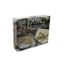 Набір для проведення розкопок DINO EXCAVATION