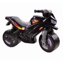 Мотоцикл 2-х колісний чорний