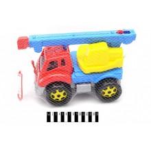 Іграшка Автокран Технок 4562