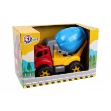Іграшка Автоміксер Технок 5408