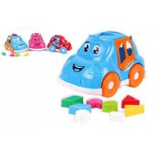 Іграшка 'Автомобіль Технок' 5927