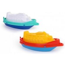 Іграшка 'Кораблик Технок' 6207