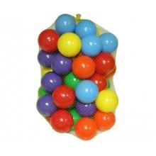 Кульки '80мм' 50 шт