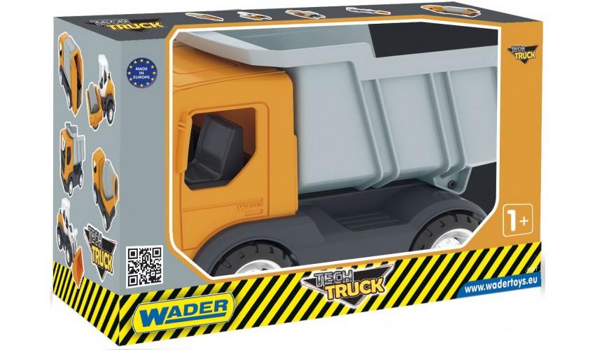 Авто Wader Tech Truck 39477