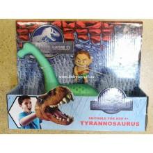 Динозавр YF01A-1